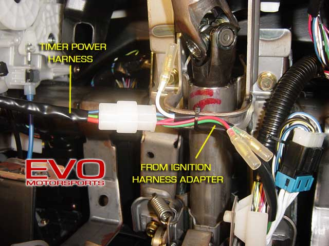 Cool Turbo Timer Install Evomoto Com Wiring Digital Resources Remcakbiperorg