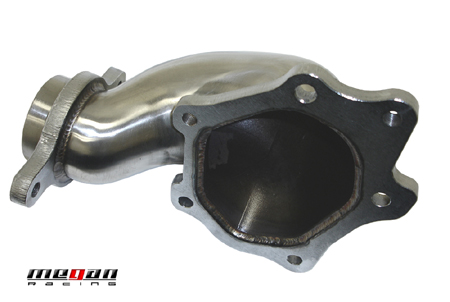 Megan Racing Turbo Outlet o2 Housing