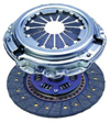 Exedy Stage 1 Organic Clutch Kit - EVO X