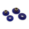 WORKS Hybrid Shifter Cable Bushings - 2008+ EVO X