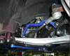 Cusco Rear Sway Bar 25mm for Mitsubishi EVO X