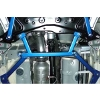 Cusco Lower Floor Front Power Brace EVO X