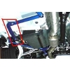 Cusco Lower Floor Rear Side Power Brace EVO X