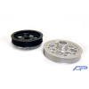 Agency Power Race Crank Pulley - EVO X