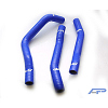 Agency Power 3pc Silicone Radiator Hose Kit - EVO X