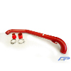 Agency Power 2.5in Top Intercooler Pipe Kit - EVO X