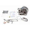 ATP Garrett Dual Ball Bearing Twin-scroll GT3071R Bolt-on Turbo Kit - EVO X