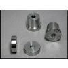 Buschur Racing Solid Rear Diff Bushings - EVO 8/9