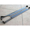 B-Magic Carbon Fiber XRS Side Skirts - EVO X