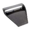 Carbign Craft Carbon Fiber Hood Scoop - EVO X