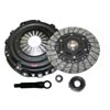 Competition Clutch Stage 2 - Steelback Brass Plus Clutch Kit - EVO 8/9