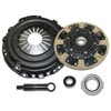 Competition Clutch Stage 3 - Segmented Kevlar Clutch Kit - EVO X