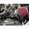 Buschur Racing Evolution Mass Air Pipe & Filter Kit - EVO 8/9