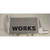 WORKS Charge Intercooler - EVO X