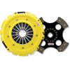 ACT Heavy Duty 4 Puck Solid Clutch Kit - EVO 8/9