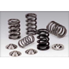 Supertech Dual Valve Springs + Retainers Set - EVO X