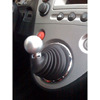 SSR Aluminum Ball Shift Knob