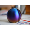 Blackline Titanium Shift Knob - Matte