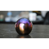 Blackline Titanium Shift Knob - Polished
