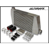Ultimate Racing Front Mount Intercooler - EVO X
