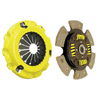 ACT Xtreme 6 Puck Sprung Disc Clutch Kit - EVO 8/9