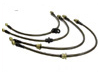 Agency Power Rear Brake Lines Set