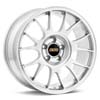 "BBS RE Silver Forged 18"" Rims Set (4) EVO X"