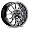 "BBS RE Diamond Black Forged 18"" Rims Set (4) EVO X"