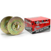 Brembo Drilled Rear Brake Rotors