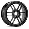 "Enkei RPF1 Black 18"" Rims Set (4) EVO X"