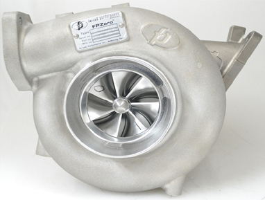 FP ZERO Ball Bearing TurboCharger Evo 9