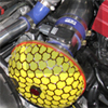 HKS Racing Suction Intake Kit: EVO X
