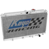 Koyo Racing Radiator - EVO X