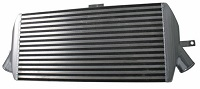 "Injen Intercooler Core w/ 3"" Inlet End Tanks- Mitsubishi EVO 8/9"