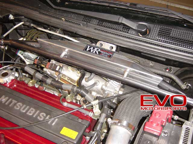 Weapon R Evo 8 Specific Catch Can