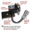 GrimmSpeed 03-06 Evo 8/9 Boost Control Solenoid