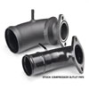 ATP High Flow Compressor Outlet Pipe - EVO X