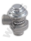 WORKS Diverter Valve - EVO X