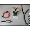 Buschur Racing Double Pumper Fuel System - EVO 8/9