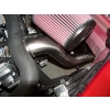 "Buschur Racing Evo X 2 1/2"" S.S. Lower IC Pipe (Polished) - EVO X"