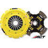 ACT Xtreme Pressure Plate / 4 Puck Sprung Disc Clutch Kit - EVO 8/9