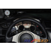Rexpeed Carbon Fiber Steering Wheel Dual Gauge Pod - EVO 8/9
