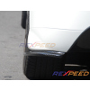 Rexpeed Carbon Fiber Rear Bumper Extension - JDM EVO 9