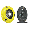 ACT Xtreme Street Solid Disc Clutch Kit - EVO 8/9