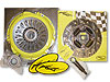 ACT Street Clutch Kit - EVO 8/9