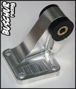 Buschur Racing Rear Diff Side Support - EVO 8/9