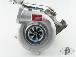 FP RED JB Turbocharger- Evo 9