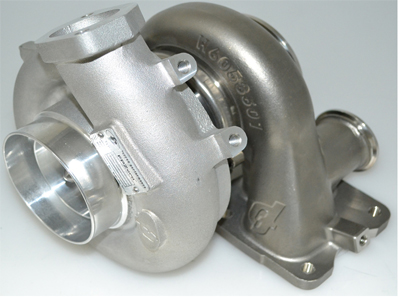 FP ZEPHYR Ball Bearing TurboCharger - Evo 9