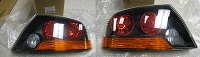 Mitsubishi OEM JDM EVO MR Taillights Set - EVO 8/9